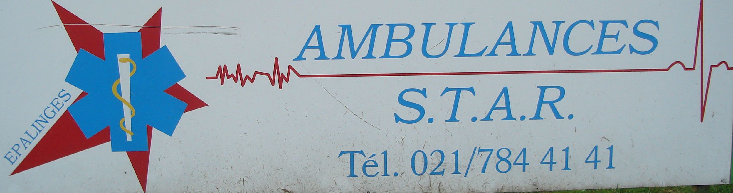 Star ambulances